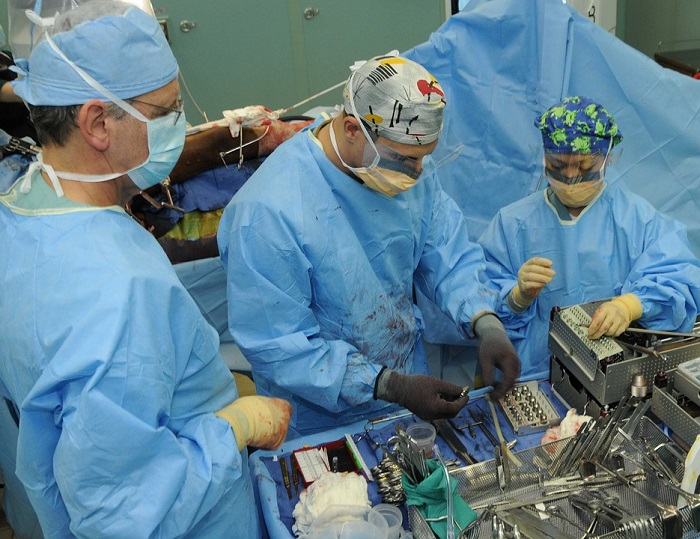 The Average American Surgical Tech Salary