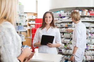 Pharmacy Technician Salary in 2018