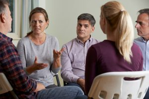 substance abuse counselor salary