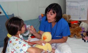 child life specialist salary