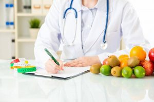 Dietetic Technician Salary in 2018