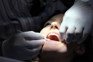 oral treatment