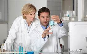 medical lab scientists